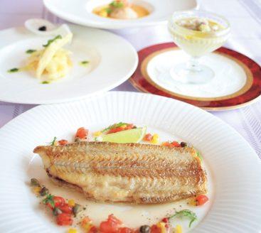 【鹿児島市】限定10食の海鮮丼やイタリア郷土料理に舌鼓♪ゆったり個室ランチのお店5選